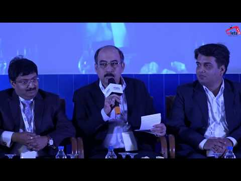 CEO Round Table - Modifying Framework of NBFCs and the Role of Regulatory Bodies