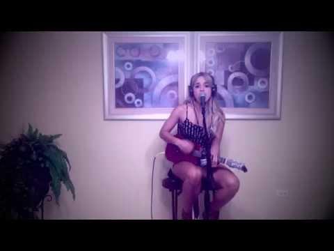 MAGIC!- Rude ( Acoustic Cover) | Merarí
