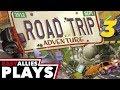 Kyle Plays Road Trip - Part 3