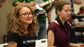 видео Музыкальные лагеря