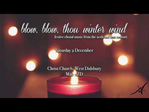Blow, blow thou winter wind - MCC