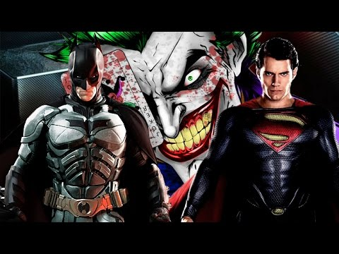 WWE INJUSTICE | Batman vs Superman 2K17