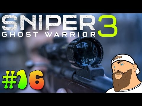 Sniper Ghost Warrior 3 #16 - ЗАЧИСТКА