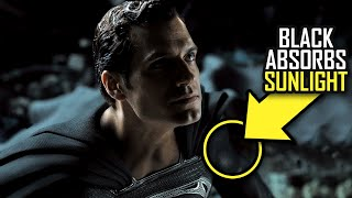 INSANE DETAILS In Zack Snyder's Justice League I Noticed After Binge-Watching The DCEU | Easter Eggs