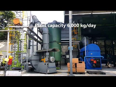 Haat Hazardous Waste Incinerator
