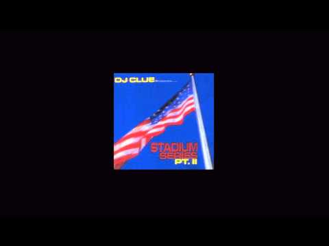 Fabolous - Stadium Series 2 Mixtape Freestyle (Dj Clue)