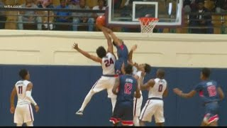 SC State Splits Double Header With Howard