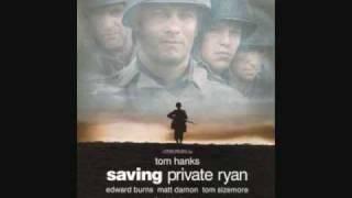Saving Private Ryan Soundtrack-09 The Last Battle