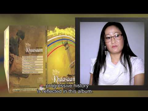 Jhuma Limbu - Khaasaam Mundhum (A Music Documentary Detail Discussion)