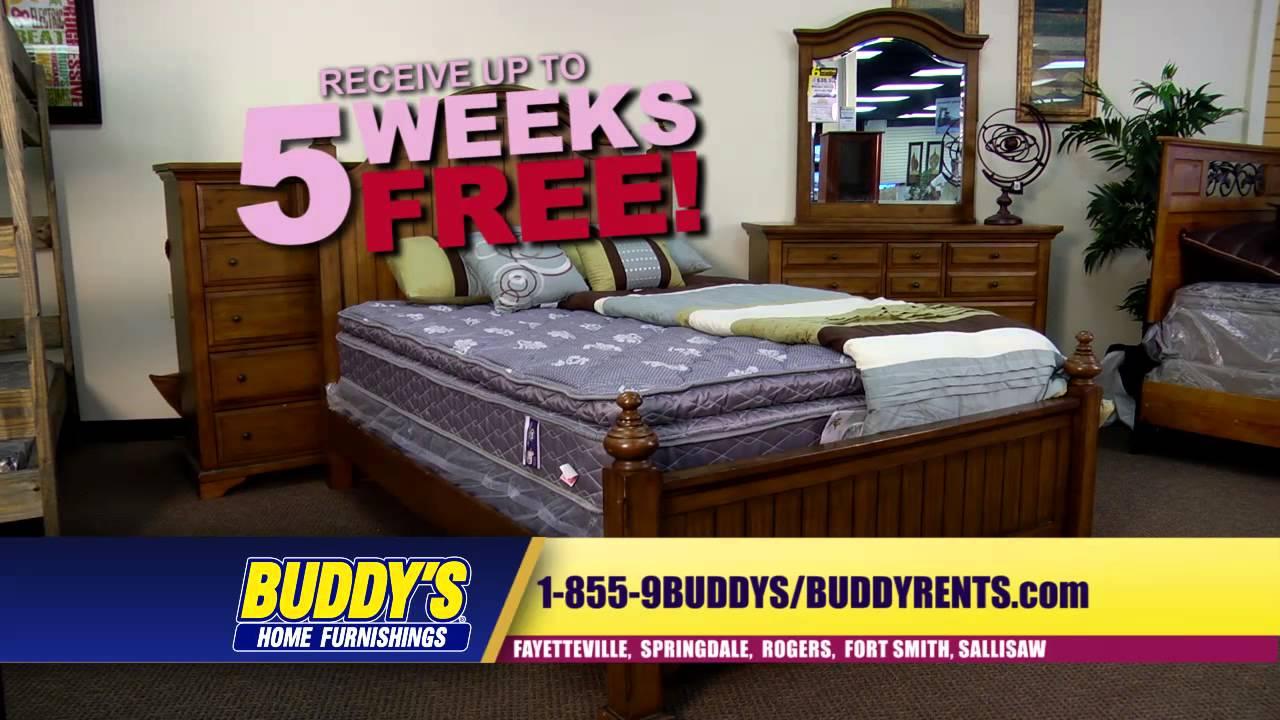 Buddy S Home Furnishings House Full Of Furniture 2015b Youtube