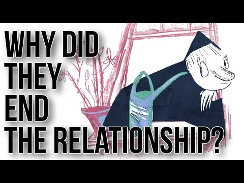 Why Did They End the Relationship? thumbnail