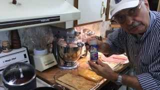Emeril Lagasse's Chicken Parmesan