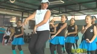 Fundación Rumenan Potoruto enseña danza gratuitamente a niños petareños