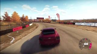 Forza Horizon   Bentley Continental GT 2012