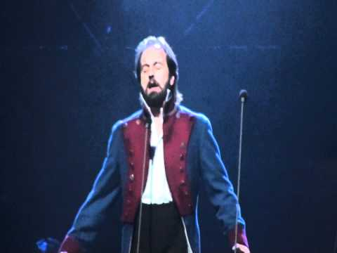 Bring him home (Les Miserables in Concert -The 25th Anniversary, O2 London, 3 Oct)