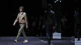 Neil Barrett | Fall Winter 2018/2019 Full Fashion Show | Exclusive