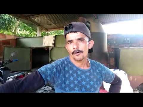 Campesinos de Alvarado aseguran que están perdiendo dinero por el mal estado de las vías
