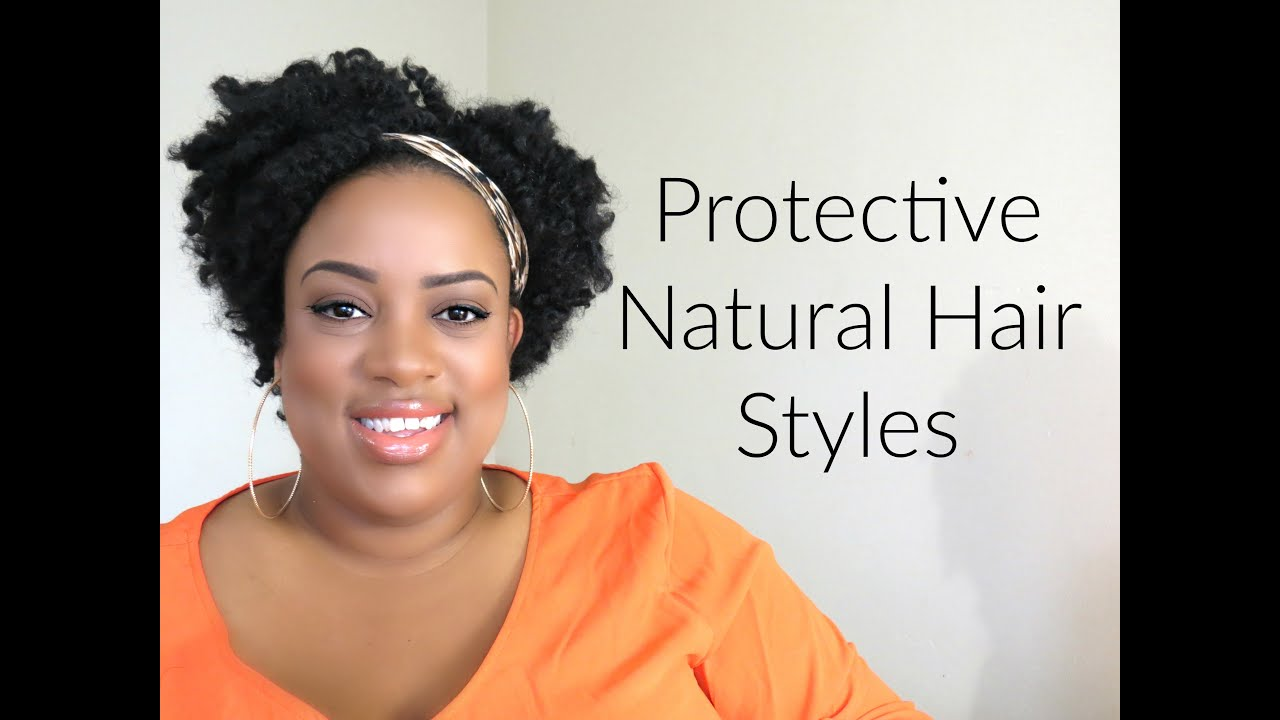 styles of natural hair hair protective styles for winter protection 7555 | maxresdefault