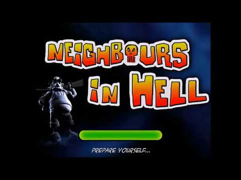 Neighbours In Hell Hardcore OST: Track 2 thumbnail