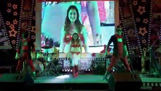 Dianne Medina Zoetis Philippines Opening number