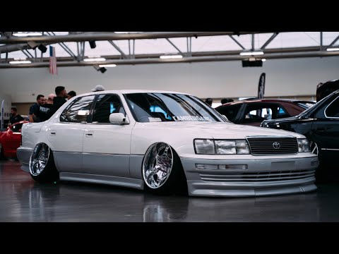 SlammedEnuff New Jersey 2019 Aftermovie | Mike Burns (4K)