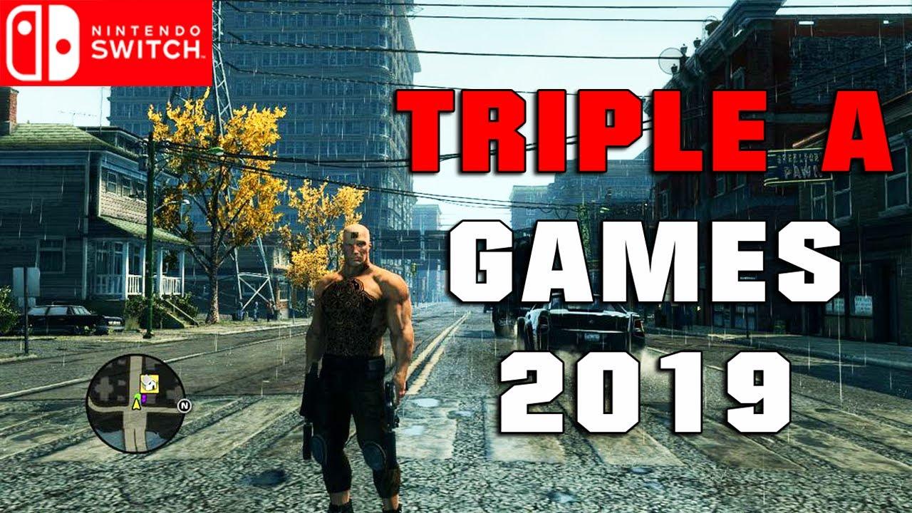 Triple A Spiele