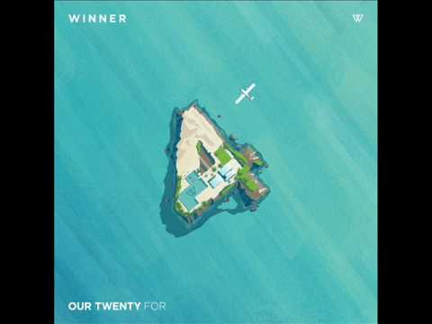 WINNER - ISLAND [MP3 Audio] [OUR TWENTY FOR]