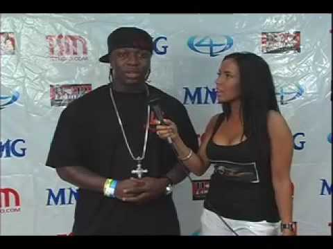 Cartier Interview from Music Industry Seminar Hosted by Fourth Quarter Entertainment