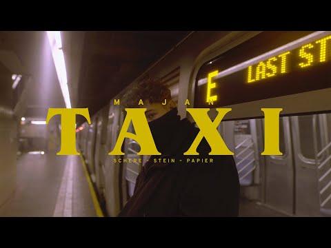 MAJAN - TAXI (prod. Kilian & Jo & BLVTH)