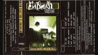 Eimsbush Tapes Vol.1 - Auf einer anderen Frequenz (1997)