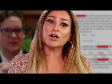 Darcey's NEW MAN is a FAKE! | 90 Day Fiancé - Darcey and Tom