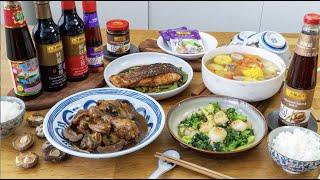 3 Dishes 1 Soup Episode 3 – 三菜一汤