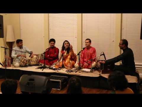 Mugdha Vaishampayan - Mi Radhika