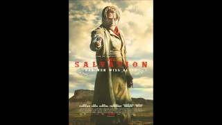 The Salvation - Main Theme OFFICIAL Soundtrack OST By Kasper Winding 2014