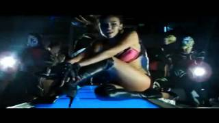 DAVID GUETTA FT.AKON LIFE OF A SUPERSTAR MUSIC VIDEO CLIP MIX HD