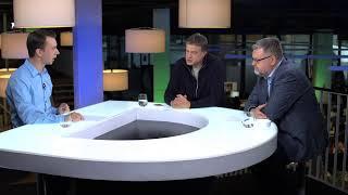 """Krepšinio zonoje – Skaisgirys ir Čeponis: apie naująjį sezoną ir """"Žalgirio"""" svajones"""