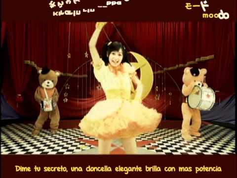 Koharu Kusumi - Balalaika (Sub Español + Karaoke)