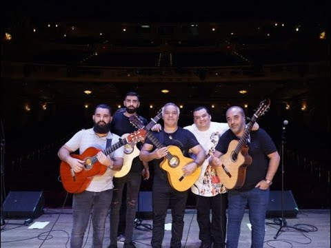 Bamboleo – Gipsy Kings Live at Dubai Opera