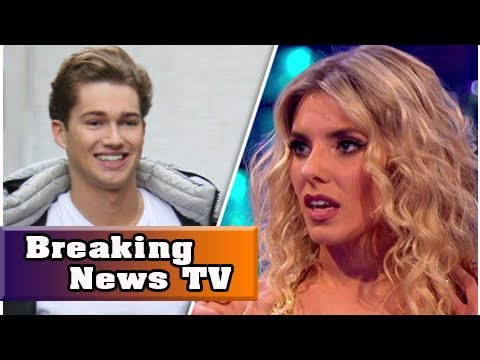 Strictly come dancing 2017 final: aj snubs mollie king in favour of this y blonde| Breaking News TV