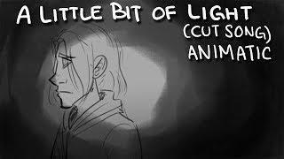 A Little Bit of Light Animatic | Dear Evan Hansen (Cut Song)
