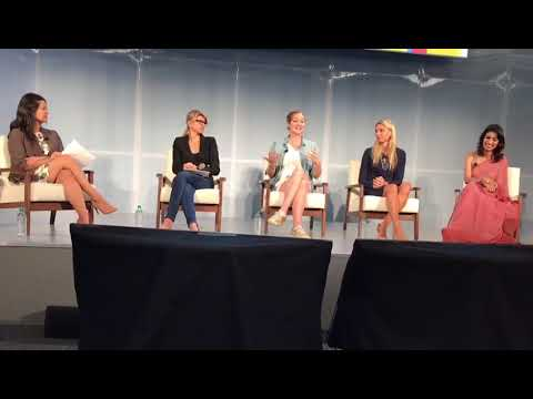 The Impact of Growing up Surrounded by Professional Women - Rebecca Lewis Smith