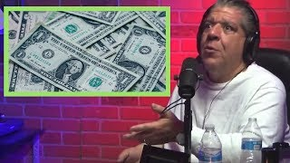 We Think Money Will Make Us Happy | Joey Diaz