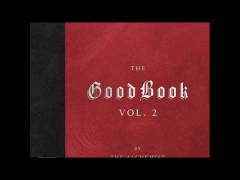 The Alchemist & Budgie - Pray For You Ft  Royce Da 5'9''