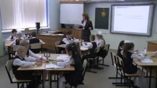 Урок литературного чтения, Черепанова_И.И., 2014