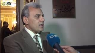 مصر العربية |  نصار: