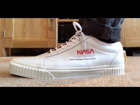 scarpe nasa vans