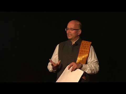 The future of US is 'ME not US'   Satish K Sharma   TEDxBrunelUniversityLondon