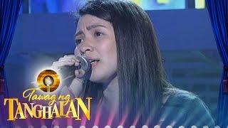 """Tawag ng Tanghalan: Jade Hipe - """"Till My Heartaches End"""""""