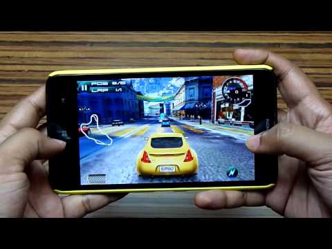 #21 Top 20 Windows Phone 8 RACING GAMES of 2014 #1/2 on Lumia 1320
