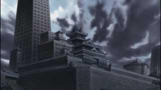 Naruto-Hero Skillet